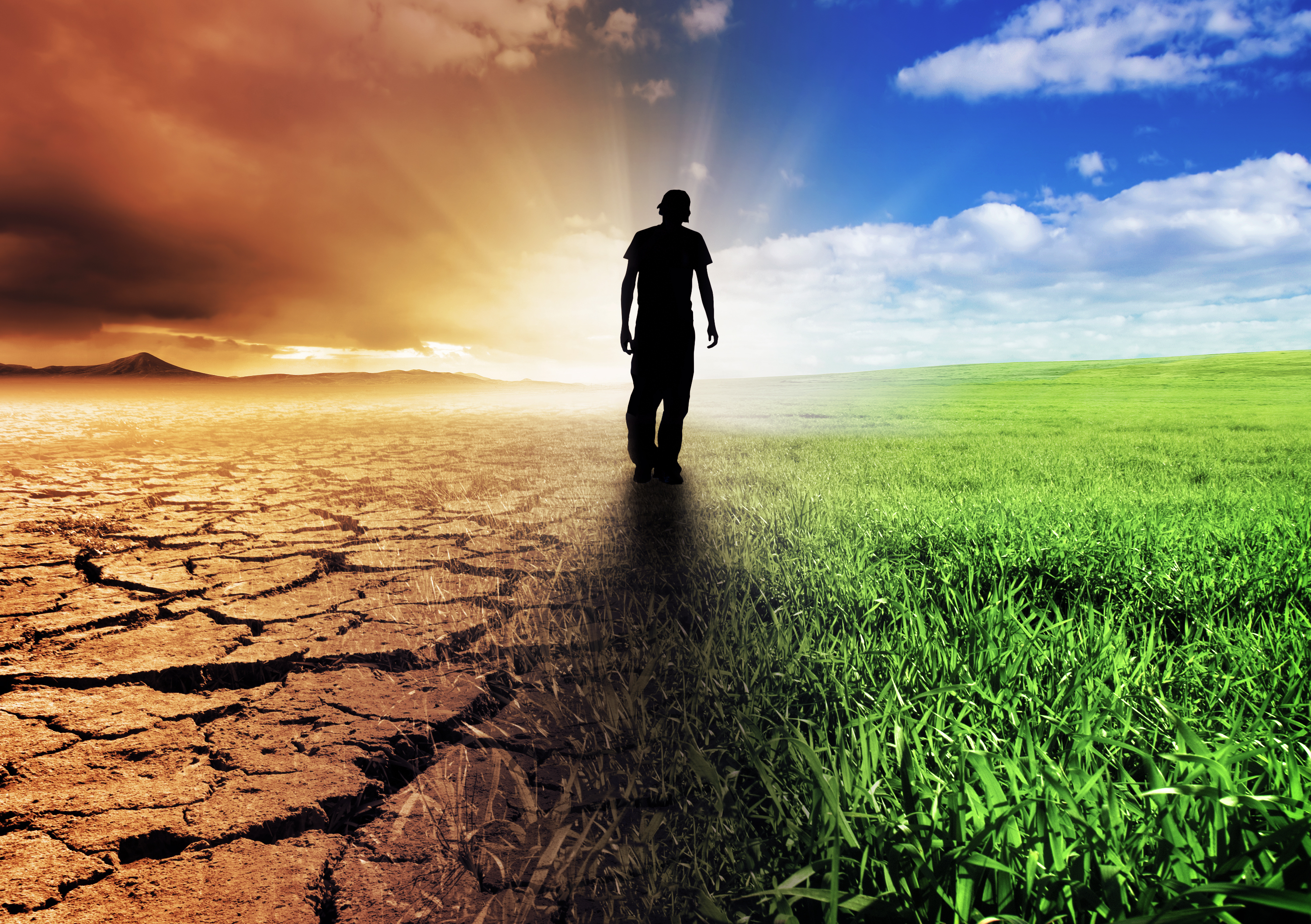 Climate Change: Is It Our Concern?