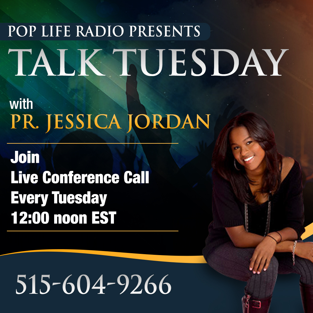 Talk Tuesday