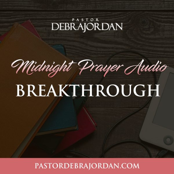 MIDNIGHT PRAYER AUDIO 2